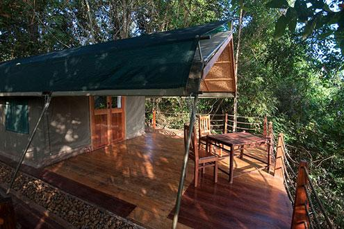 Experiencing farmstay in Dong Nai