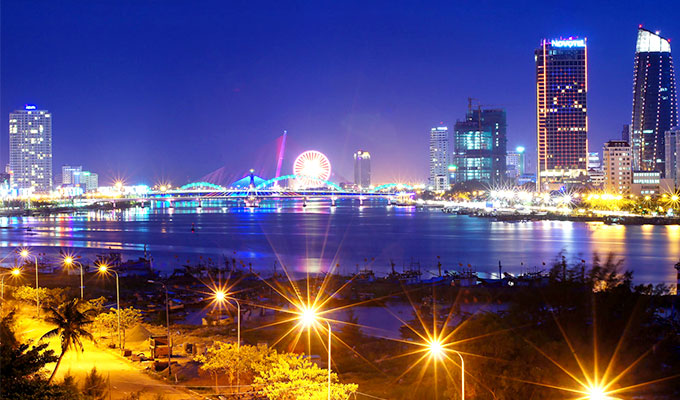 Da Nang welcomes more than 3.2 million visitors in 5 months