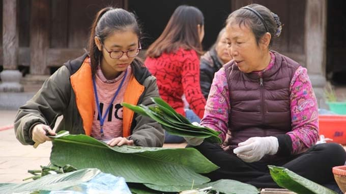 Ethnology Museum to host programme on exploring Vietnamese Tet