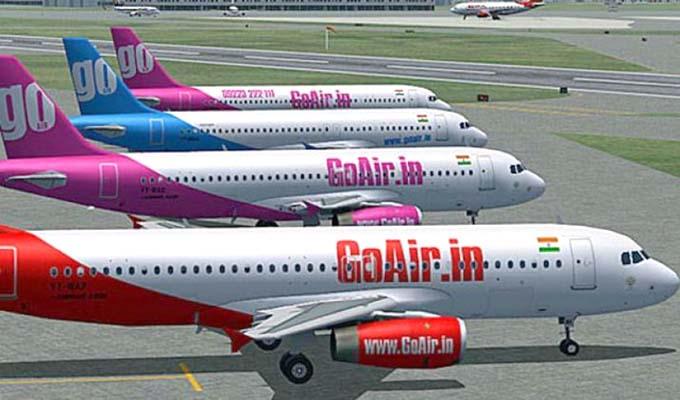 Hãng hàng không giá rẻ GoAir của Ấn Độ muốn vào Việt Nam
