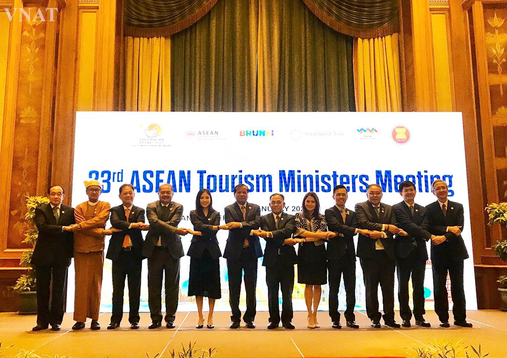 Thứ trưởng Lê Quang Tùng: các nước ASEAN cần tiếp nối đà phát triển du lịch, góp phần đáp ứng những xu thế mới