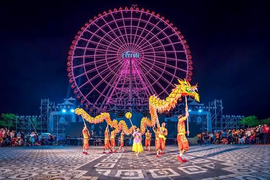 Những tour du lịch 01 ngày hot nhất Đà Nẵng dịp Tết Nguyên Đán