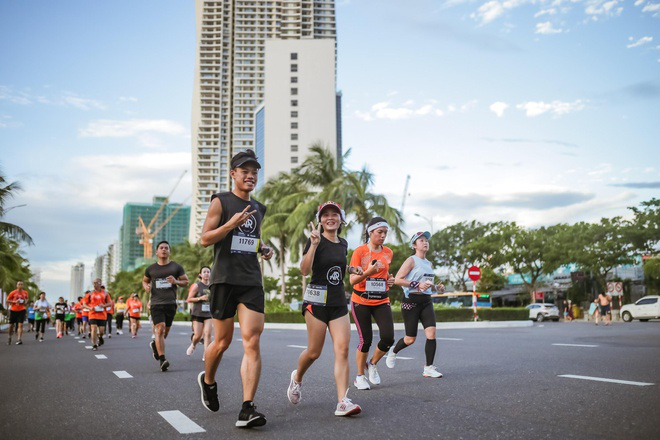 Du lịch khám phá Đà Nẵng với sự kiện marathon quốc tế