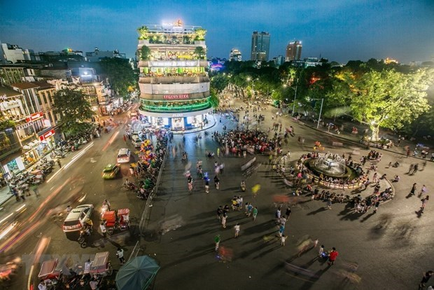 Foreign tourists to Ha Noi expected to exceed 7 million in 2019