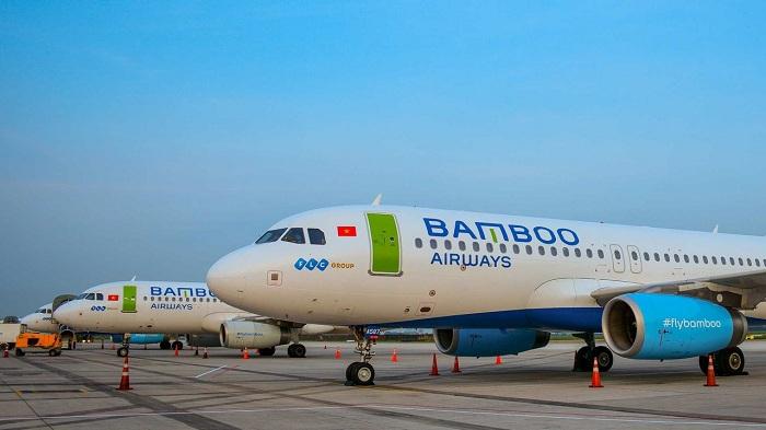 Sẵn sàng vi vu mùa đông cùng Bamboo Airways