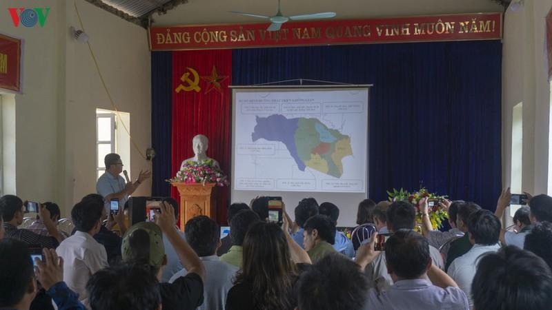 Quy hoạch Y Tý thành khu đô thị du lịch bền vững của tỉnh Lào Cai
