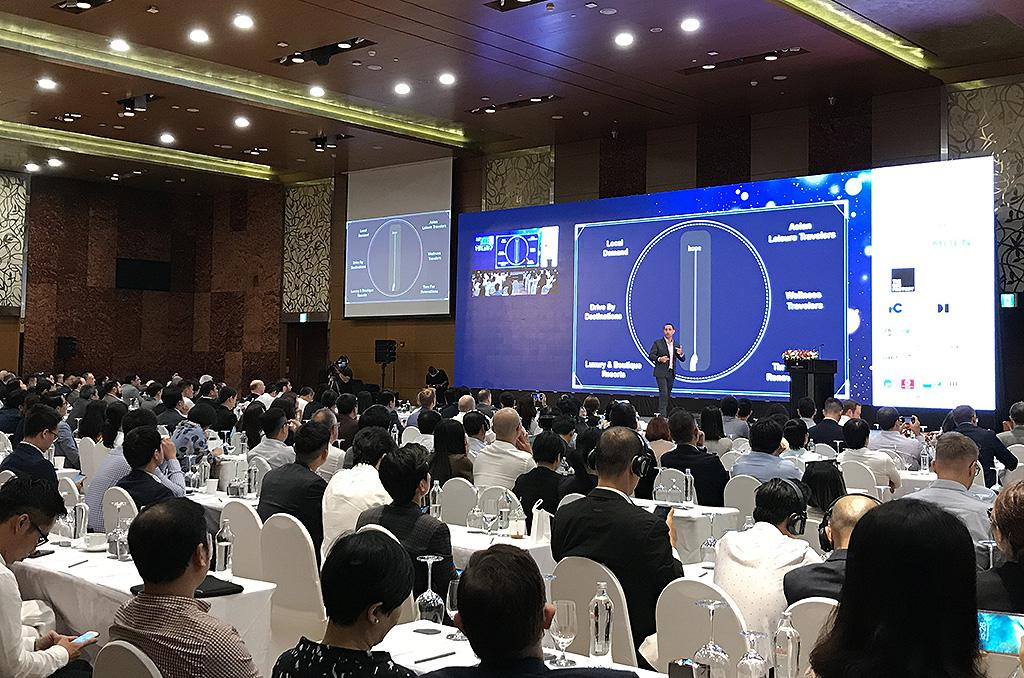 """Tổng cục trưởng Nguyễn Trùng Khánh tham dự hội thảo """"Meet the Experts"""" hỗ trợ quá trình phục hồi của thị trường bất động sản nghỉ dưỡng Việt Nam"""