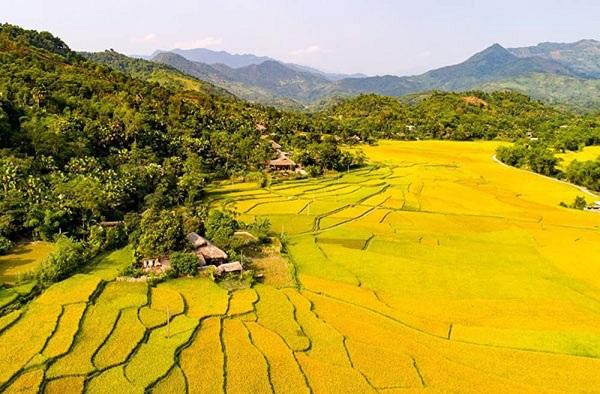 Nghĩa Đô (Lào Cai) được công nhận là điểm du lịch