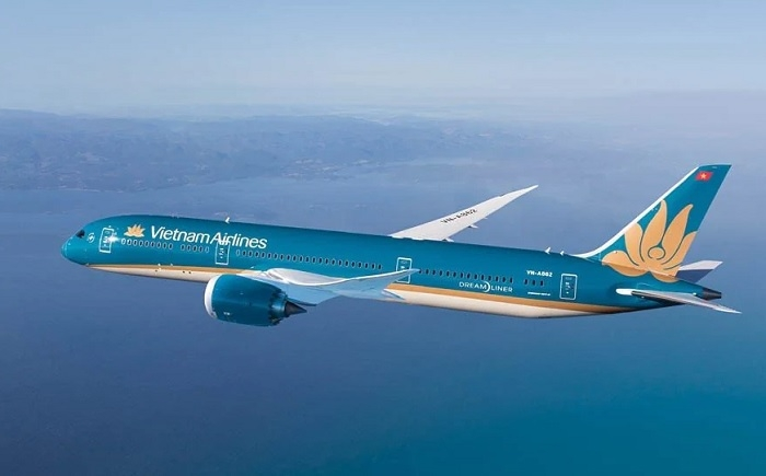 Vietnam Airlines to resume international flights