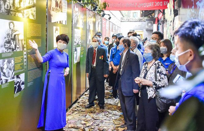 Hà Nội: Giữ nguồn nhân lực ngành Du lịch