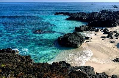 Nghiên cứu phát triển du lịch biển đảo ở Quảng Ngãi