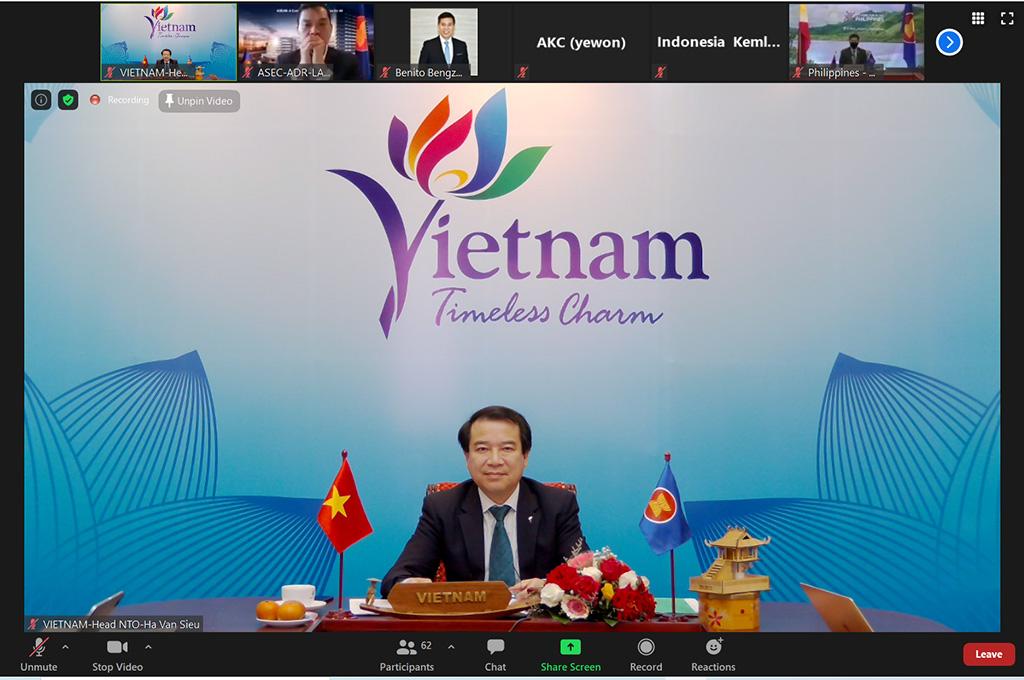 ASEAN+3: Khuôn khổ hợp tác quan trọng của du lịch Việt Nam