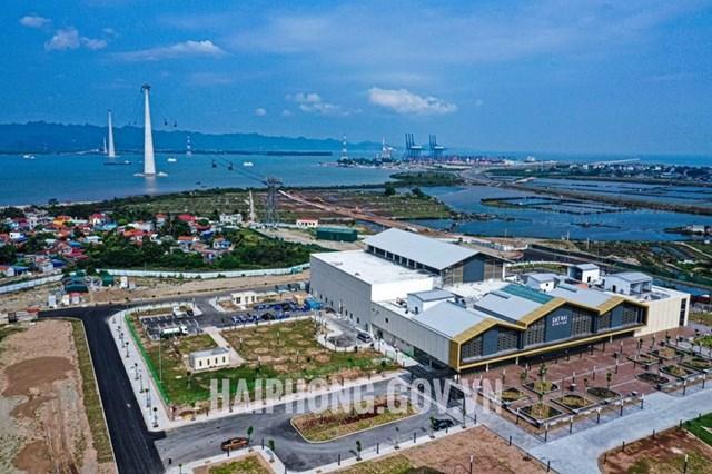 Hải Phòng: Chính thức quy hoạch 562ha đất đảo Cát Bà làm du lịch