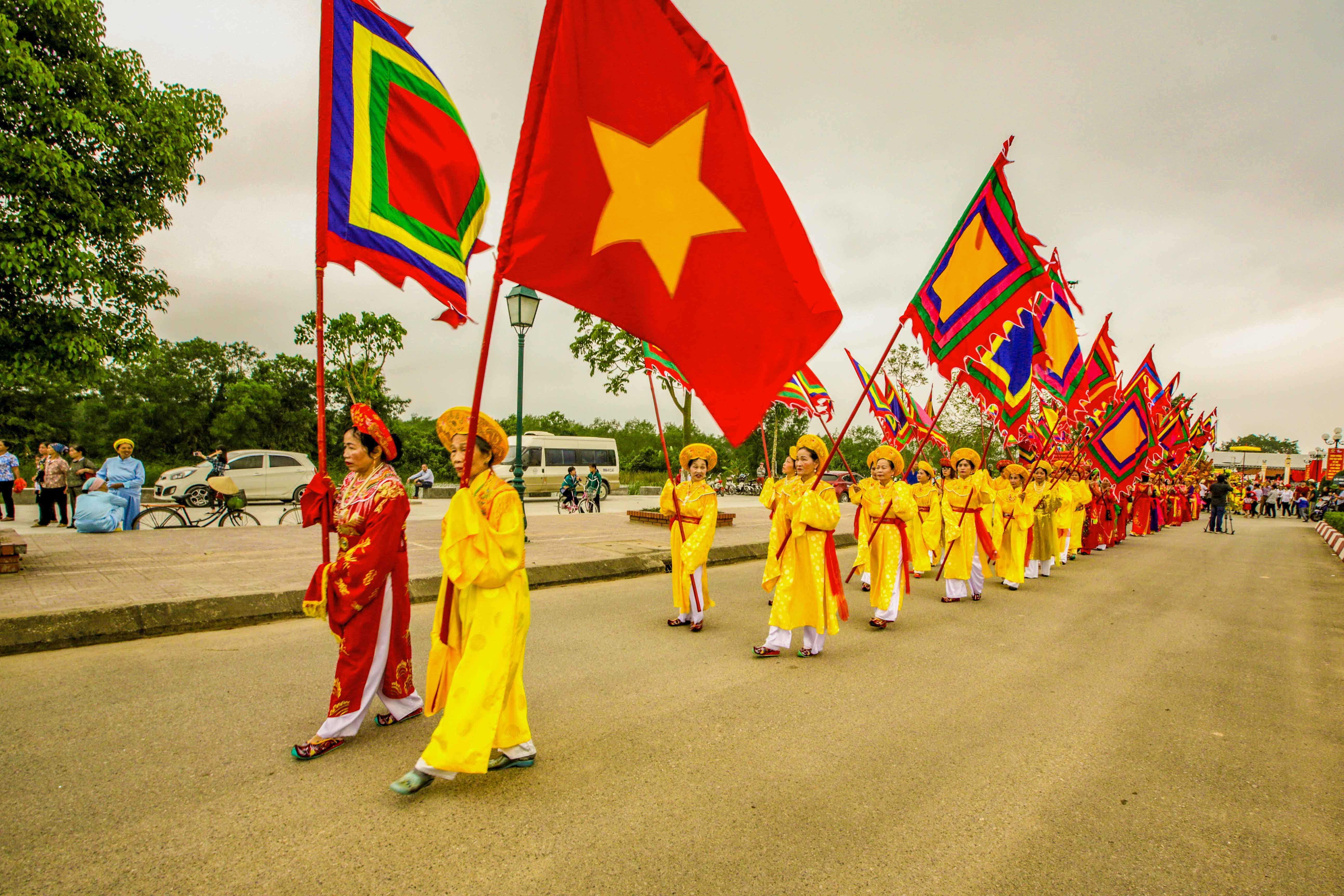 Quảng Ninh: Khai mạc Lễ hội truyền thống Bạch Đằng năm 2021 vào ngày 18/4